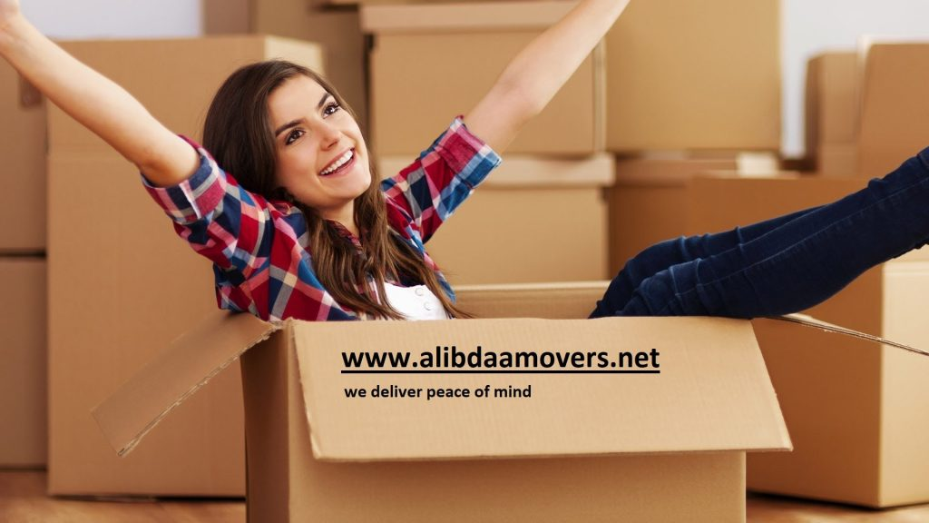 Dubai Movers and Packers 2m